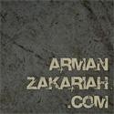 ARMANZAKARIAH.COM