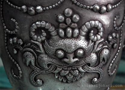 Teko Antik Bali Indonesia