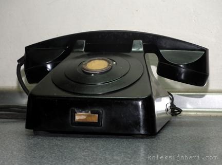 Telefon Keluaran Hungary